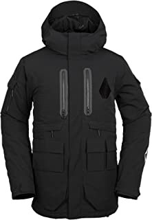 Men's Lynx 2 Layer Insulated Snow Jacket