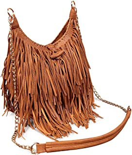 amazon bottines et sac rond camel