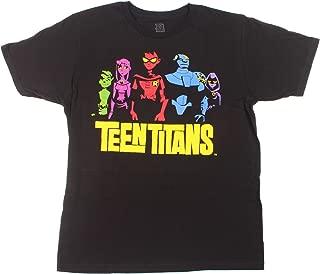 Teen Titans Mens T-Shirt