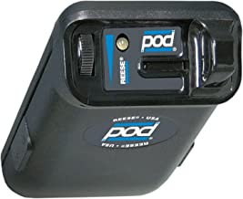 Reese Towpower 74377 Pod Brake control, Black