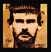 The Ghost of Jesse James