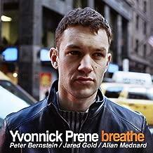yvonnick prene breathe