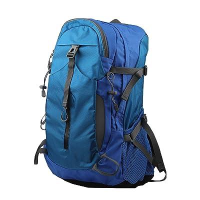 SoarOwl Hiking Backpack 45L
