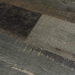 Feather Step Road House Hickory 12.3mm Laminate Flooring B866 SAMPLE
