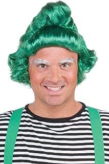 Forum Novelties Men's Elf Wig