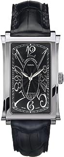 [クエルボ・イ・ソブリノス]Cuervo y Sobrinos 腕時計 紳士用 3針 1012-1NG メンズ 【正規輸入品】