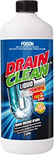 Drain Clean Liquid Cleaner, 1 liters