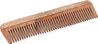 "SVATV Handcrafted Neem Wood Comb N-42 (6"" 2.5"")"