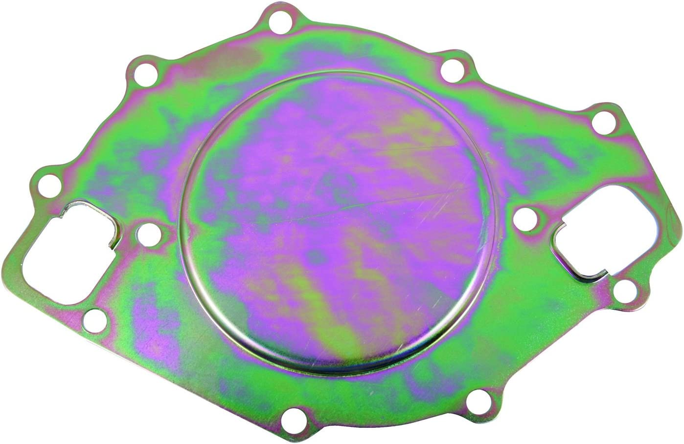 Ford Racing M-8501-460BP Japan's Brand Cheap Sale Venue largest assortment Water Backing Pump Plate