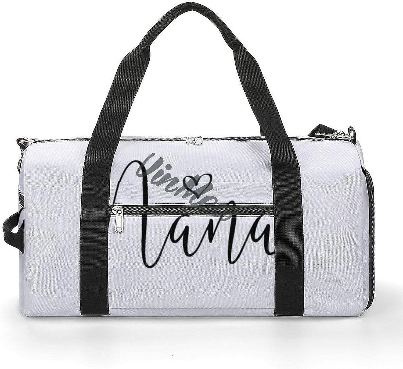 Travel Duffel Bag Womens Brand Cheap Sale Venue Nana Grandma Gifts Women Max 51% OFF for