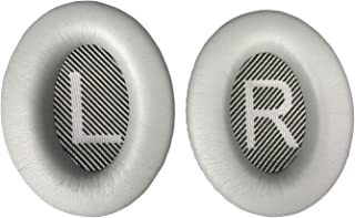 Replacement Ear Pads Earpads for Bose QuietComfort 2 15 25 35 Ear Cushion for QC2 QC15 QC25 QC35 AE2 AE2i AE2w SoundTrue S...