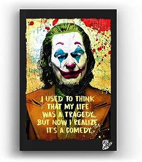 Best painting of joker Reviews