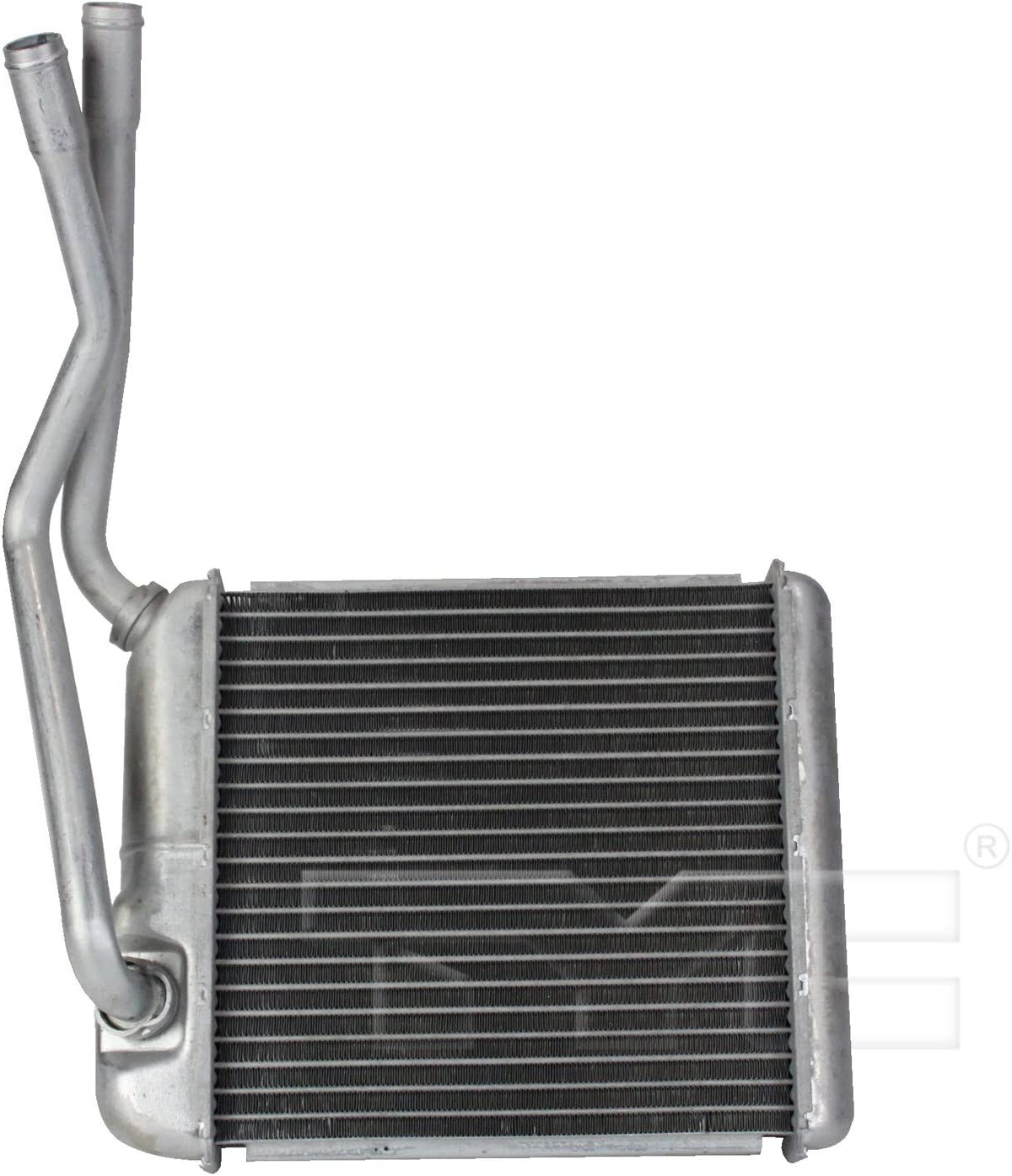 JP Auto HVAC Heater Core Oldsmobile Compatible Chevrolet Popular brand Max 74% OFF in the world Po With