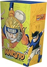 Download Book Naruto Box Set 1: Volumes 1-27 with Premium (1) (Naruto Box Sets) PDF