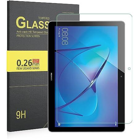 Eltd Huawei Mediapad T3 10 Displayschutz Glas Folie Computer Zubehör