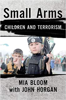 Small Arms: Children and Terrorism