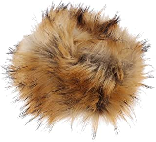 Lovoski Fluffy Cossack Hats Faux Hats Luxury Premium Winter Russian Hat For Women Lady Girls