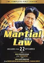 Martial Law//Season 1