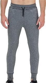 شلوار جین مردانه گاه به گاه برف - شلوار ورزشی شیک با جیب و کمر الاستیک