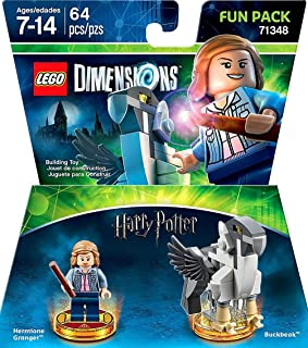 Best lego dimensions hermione Reviews