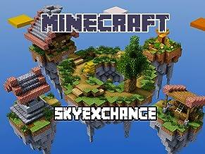 Minecraft: Skyexchange