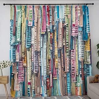 Best industrial bedroom curtains Reviews
