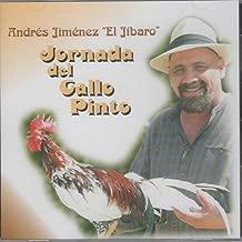 Jornada Del Gallo Pinto