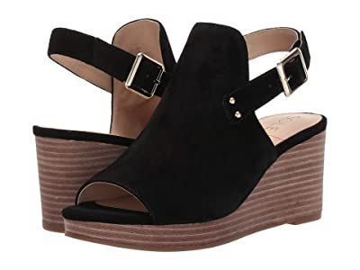 SOLE / SOCIETY Ceiliah (Black) Women