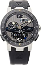 Ulysse Nardin El Toro Mechanical (Automatic) Black Dial Mens Watch 329-00-3 (Certified Pre-Owned)