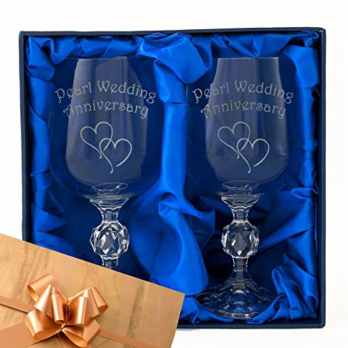 30th Wedding Anniversary Gifts Amazon