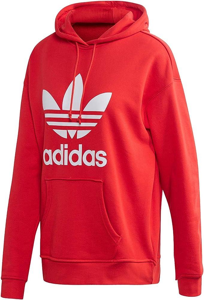 Adidas,felpa per uomo con cappuccio FM3307