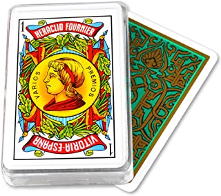 Amazon.com: naipes playing cards