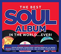 The Best Soul Album In The World... Ever!