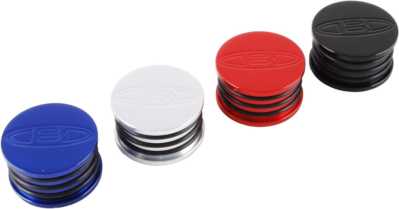 Blox Racing BXAC-00402-SI Silver Billet 5 ☆ very popular Seal Cam for Direct sale of manufacturer Honda