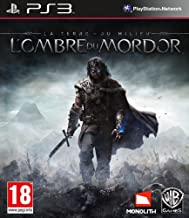 Best lotr shadow of mordor ps3 Reviews