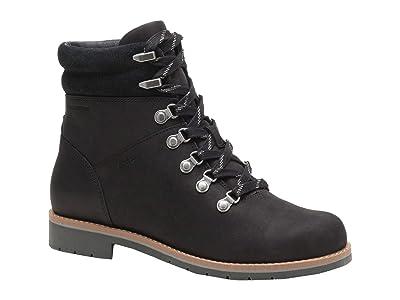 Chaco Cataluna Explorer Boot (Black) Women