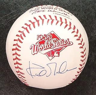 Best kirk gibson autographed baseball Reviews