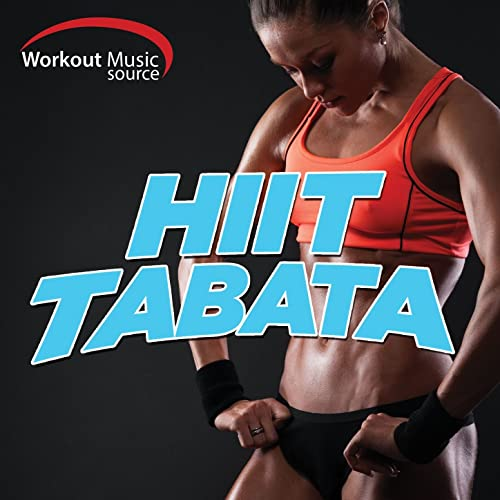 Workout Music Source - Hiit Tabata Training Session (20