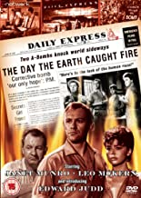 Day the Earth Caught Fire [Import anglais]