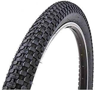 Profex MTB 60024 Bicycle Tyre 26 x 2.125 Inches Black