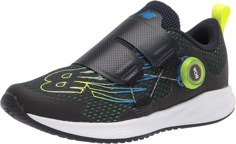 New Balance Kids' FuelCore Reveal V1 Boa Running Shoe