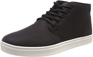 Urban Classics Hibi Mid Shoe, Scarpe da Ginnastica Uomo