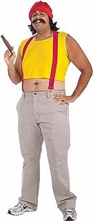 Forum Novelties - Cheech Costume