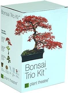 bonsai trio kit instructions