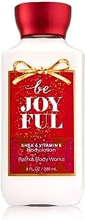 Bath and Body Works Be Joyful Shea Vitamin E Lotion 8 Ounce