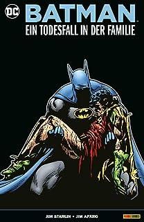 Batman: Ein Todesfall in der Familie (Neuausgabe)