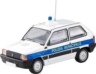 トミカリミテッドヴィンテージ ネオ 1/64 LV-N240a フィアットパンダ パトロールカー 完成品