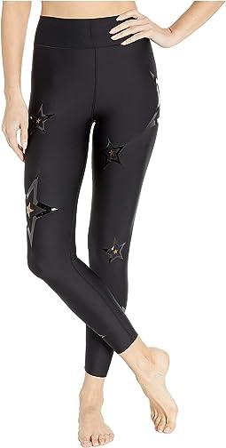 Ultra High Duochrome Pop Star Leggings