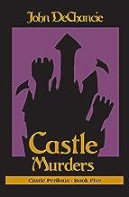 Castle Murders (Castle Perilous Book 5)