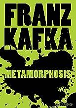 Metamorphosis (Illustrated) (English Edition)